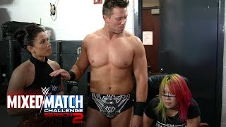 Following his team's first loss in two WWE MMC seasons, The A-Liste...
