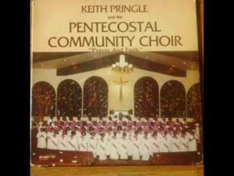"""""""LET US NOT BE WEARY"""" KEITH PRINGLE"""