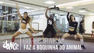 faz a boquinha do animal mc dourado e mr catra coreografia   fitdance 4k