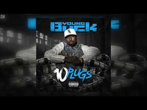 Young Buck - 10 Plugs [Full Mixtape] [2018] Mp3