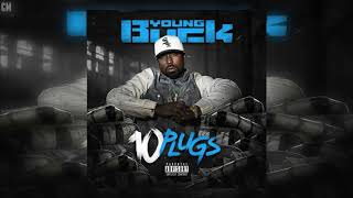 Young Buck - 10 Plugs [Full Mixtape] [2018]