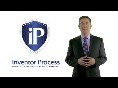 How to Patent an Invention and Receive Royalties - Inventor Process