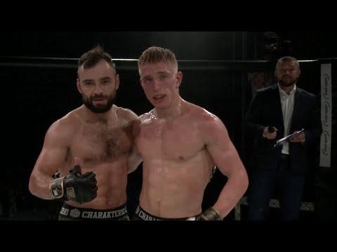 MMA : ARTUR PAWLIK vs. LEONID SMIRNOV - ARMIA FIGHT NIGHT, FULL HD