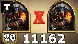 Hearthstone 11162 Hunter vs Hunter! Season 2018 December