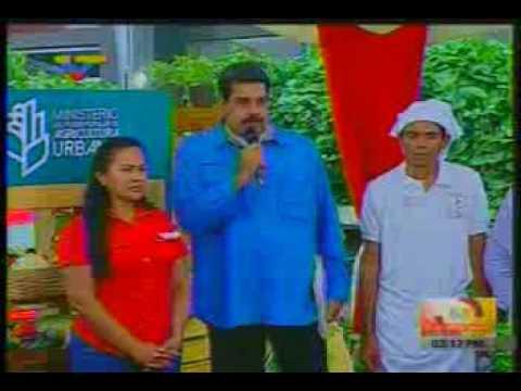 Maduro: Le he pedido apoyo a la ONU para avanzar a una regularización en el tema de los medicamentos