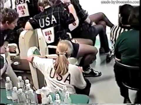 2000 World Ten Pin Team Cup Puerto Rico Women