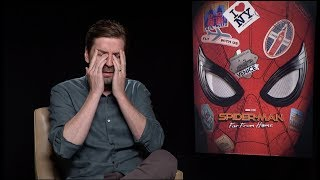 Jon Watts On Tackling The Loss Of Iron Man In Spider-Man: Far From Home