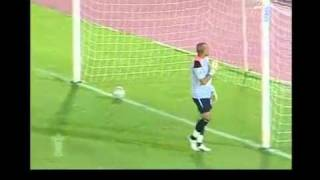 Epic Fail Penalty Kick Morocco 2010