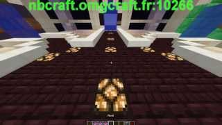 [FR] Minecraft - Tuto enchanter n