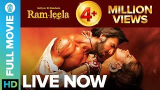 Goliyon Ki Raasleela Ram-Leela  | Full Movie LIVE on Eros Now | Ranveer Singh & Deepika Padukone