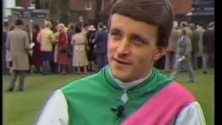 Gambar cover Golden Fleece - Champion Racehorse 1982