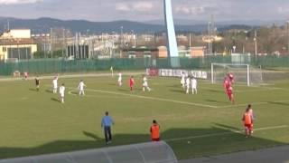 Scandicci-Virtus Castelfranco 2-1 Serie D Girone D