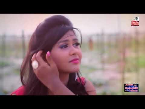 Ami Jare Chai Bidhi Bangla New Music Video 2017 By- ALAMIN DJ HD