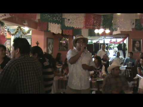 mexico lindo restaurant delaware karaoke 20091109 006