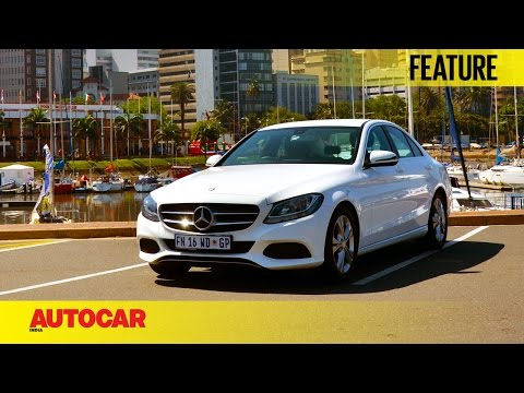 Driving Destination - Durban to Johannesburg | Feature | Autocar India