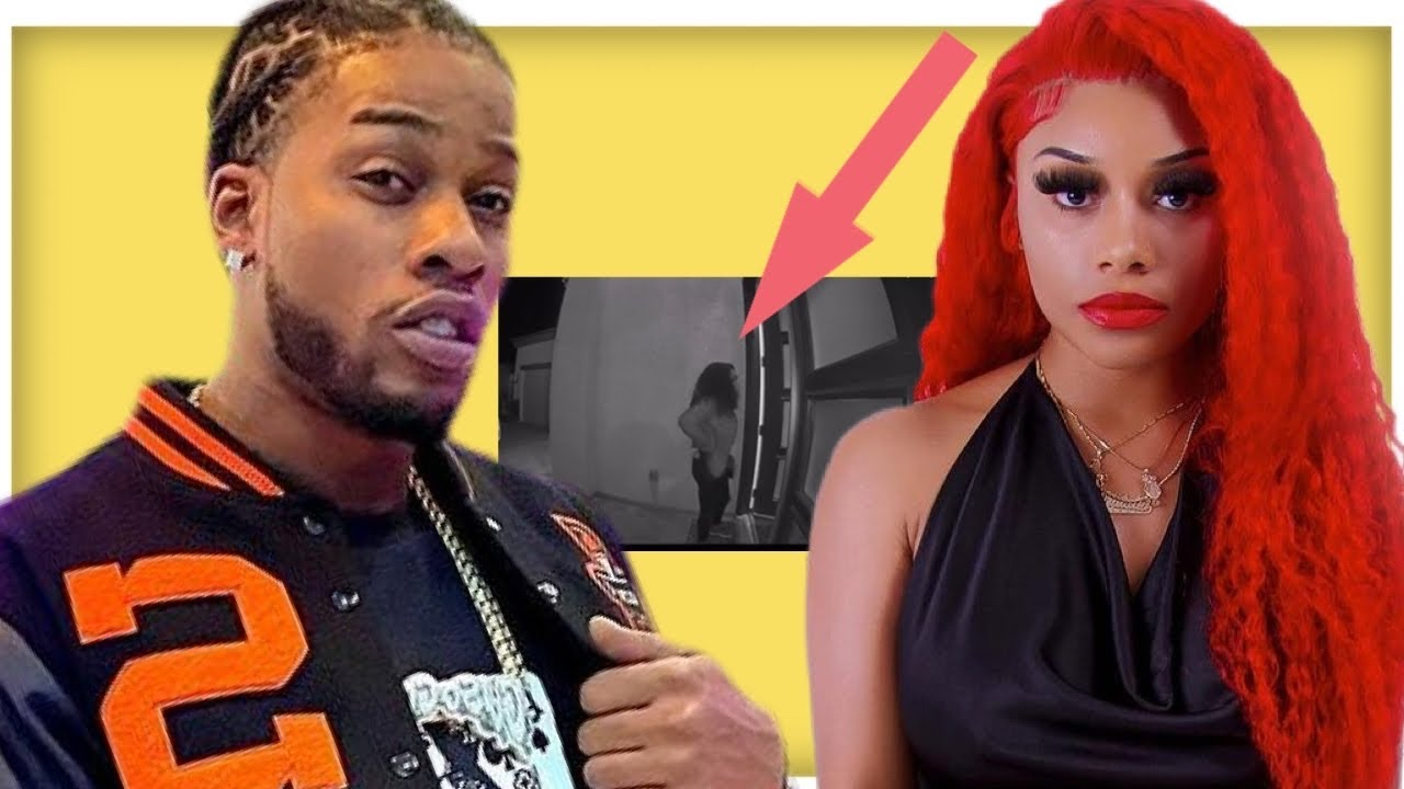 CJ SO COOL's ex TATA shows up at his house‼️ He explains the reason for her @rrest 😳 **WOW**