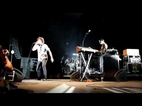 One Day As A Lion - Coachella 2011 - LIVE Good Audio