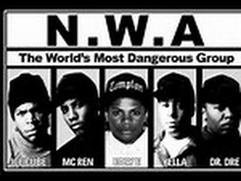 NWA STRAIGHT OUTTA COMPTON POEM MOVIE INTRO WORDS