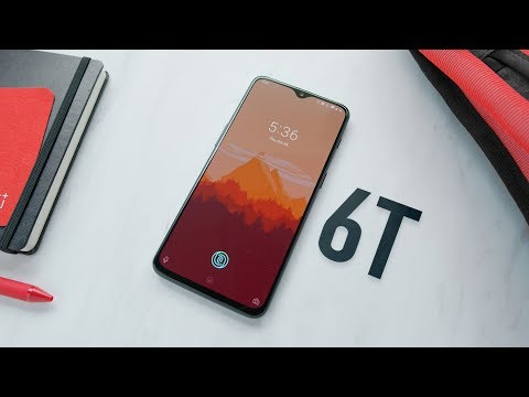 OnePlus 6T (8GB) Review Videos
