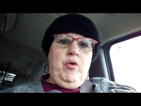 Dec. 12, 2018 Vlog #1662