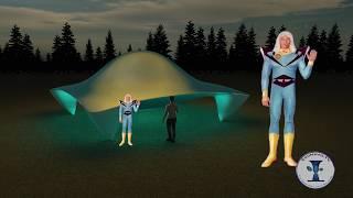 Nordic Extraterrestrial Contact - JP Interview Series Part 1