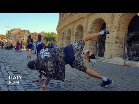 BMYE - Pourquoi Chérie ft. Naza, KeBlack, Youssoupha, Hiro, Jaymax & DJ Myst