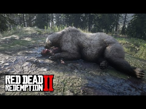 El renacido en Red Dead Redemption 2 - Jeshua Games thumbnail