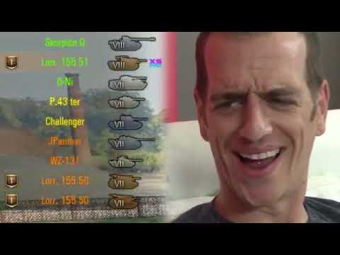 World of Tanks Приколы #130 ( Хэйтеры👿 Нашли Меня )