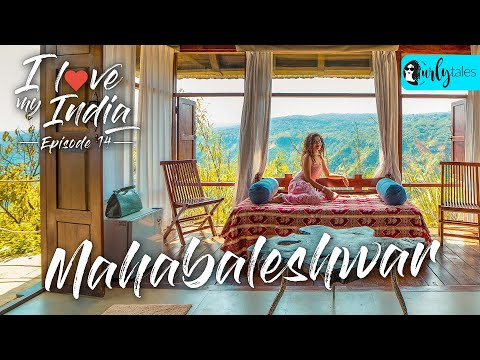 Shambhalah In Mahabaleshwar Is A Cliff Resort With Gorgeous Valley Views | I Love My India - Ep 14
