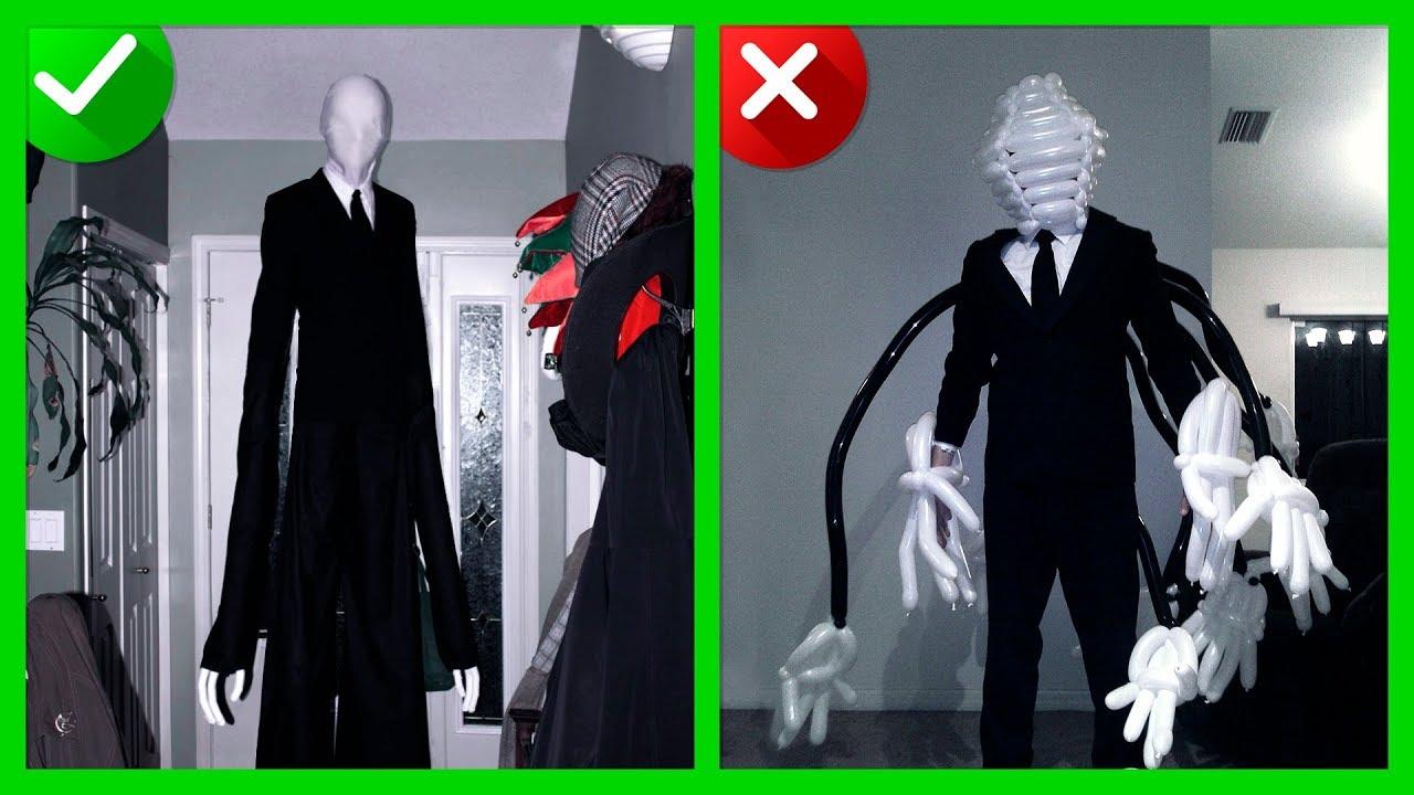 Los 15 Peores Disfraces De Personajes De Terror Halloween Youtube