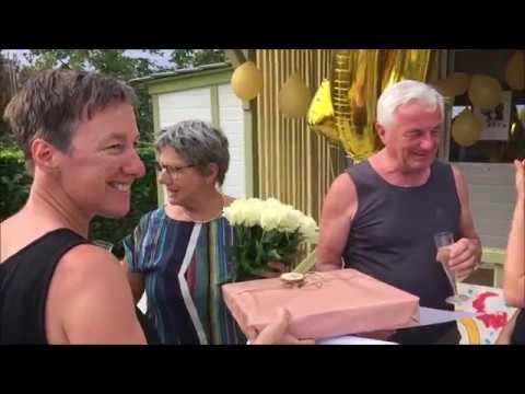jos 50 jaar Rita en Jos 50 jaar getrouwdh   YouTube jos 50 jaar