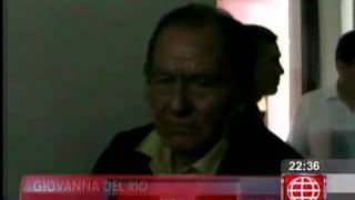 Chiclayo: detienen a cuatro catedráticos de la universidad Pedro Ruiz Gallo acusados de peculado