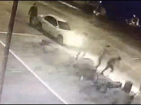 Двое парней, до смерти избивших незнакомца, пойдут под суд