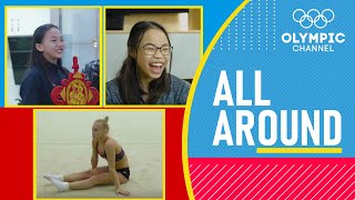 The Calm Before the Storm | All Around | Ep. 8