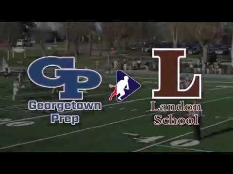 georgetown-prep-vs-landon-school-(game-highlights)