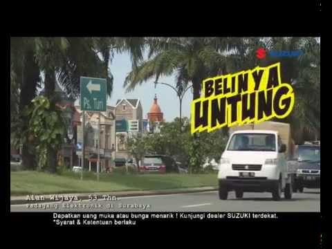 Iklan TV Suzuki Carry Pick Up All Version