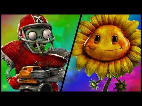 Atomic Bombegranite! - Plants vs. Zombies: Heroes - Gameplay Walkthrough Part 202