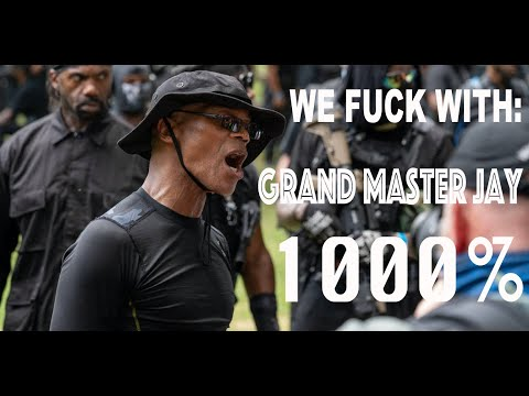 Grand Master Jay - We Fuck with you 1000%