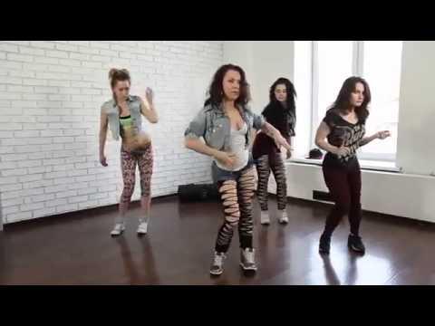 Видео уроки танцев онлайн, обучающие видео