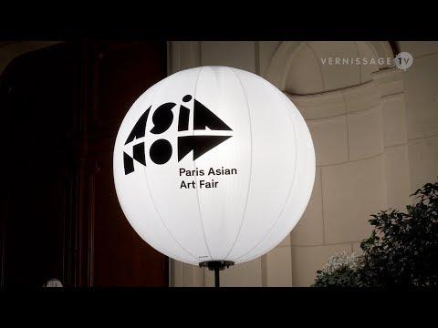 Asia Now Paris Asian Art Fair 2019