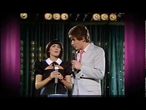 Mireille Mathieu & Frank Schöbel - Abschiedslied 1980 & 2012