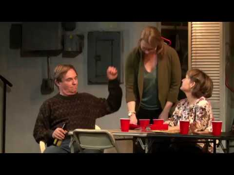 The Humans  Broadway  in Chicago  with Richard Thomas and Pamela Reed