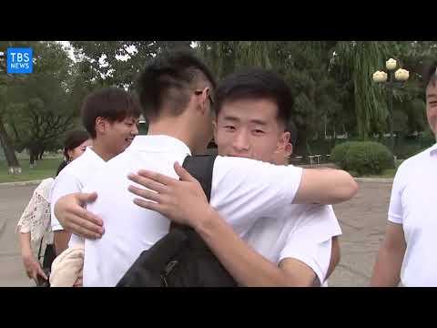日本の大学生が北朝鮮で感じた事