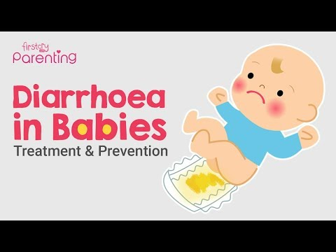 Diarrhoea (Loose Motions) in Babies