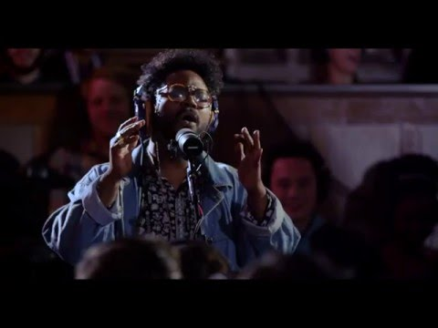 """Snarky Puppy feat. Chris Turner - """"Liquid Love"""" (Family Dinner Volume Two)"""