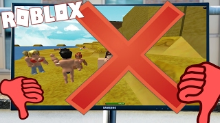 10 Games I HATE In Roblox