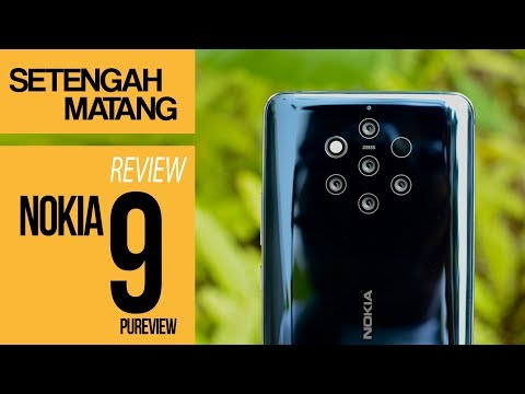 Nokia 9 Pureview Review Indonesia