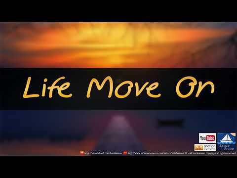 Life Move On (Royalty - Free Music)