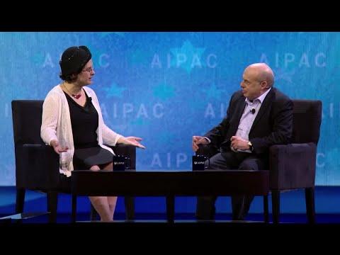 Natan Sharansky Interviewed by Rachel Sharansky