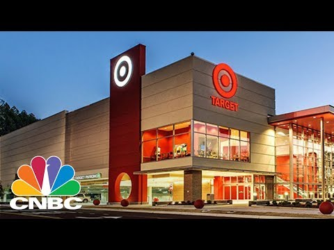Target To Buy Grocery Delivery Service Shipt For $550 Million | CNBC